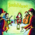 JouluVerso -cd